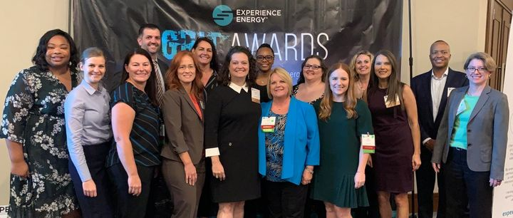 Best Workplace Winner at 2019 Experience Energy GRIT Awards