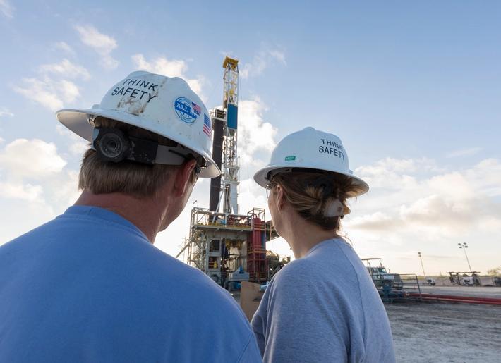Marathon Oil Publishes its 2020 Sustainability Report