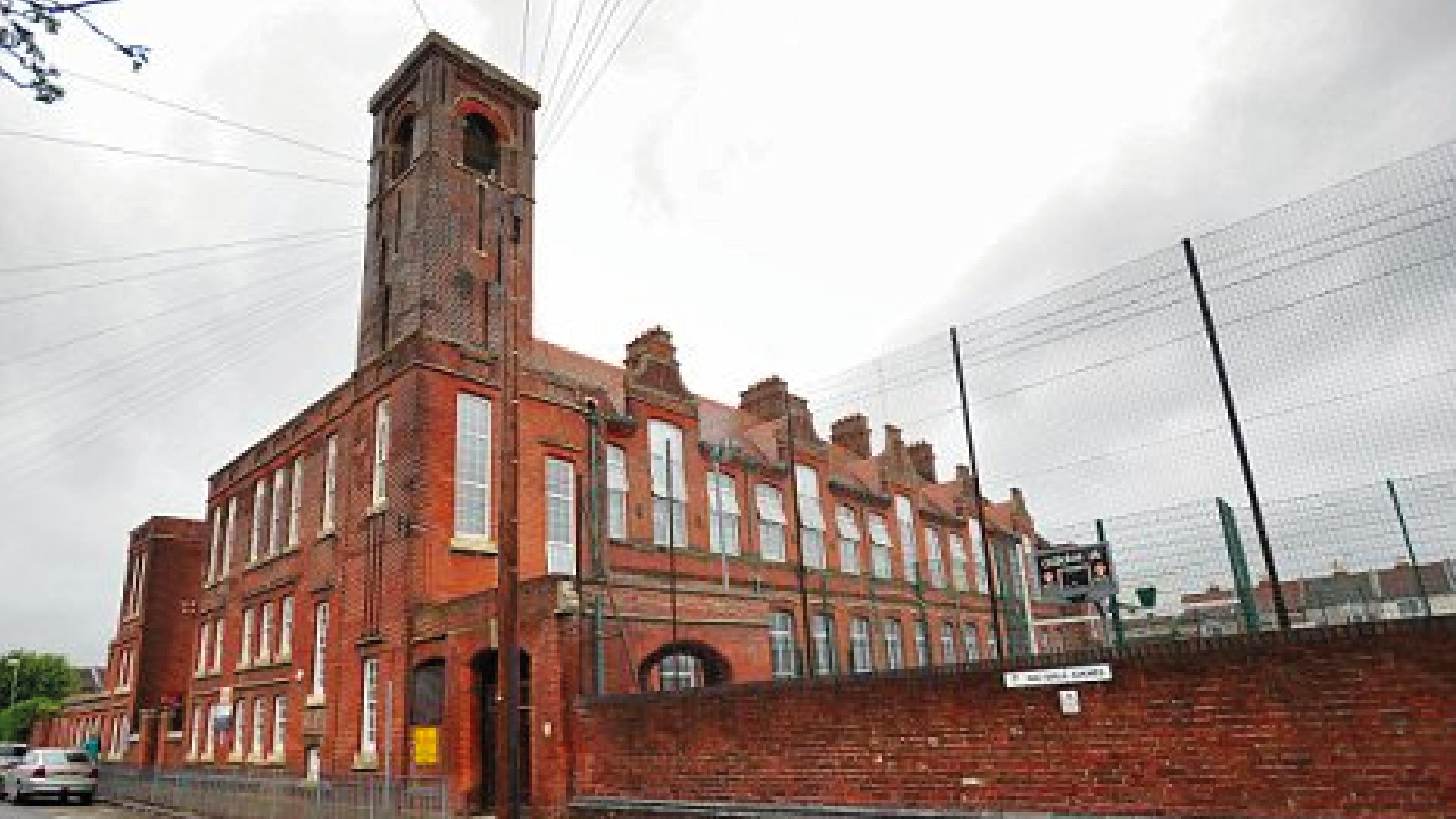 Isambard Brunel Junior School
