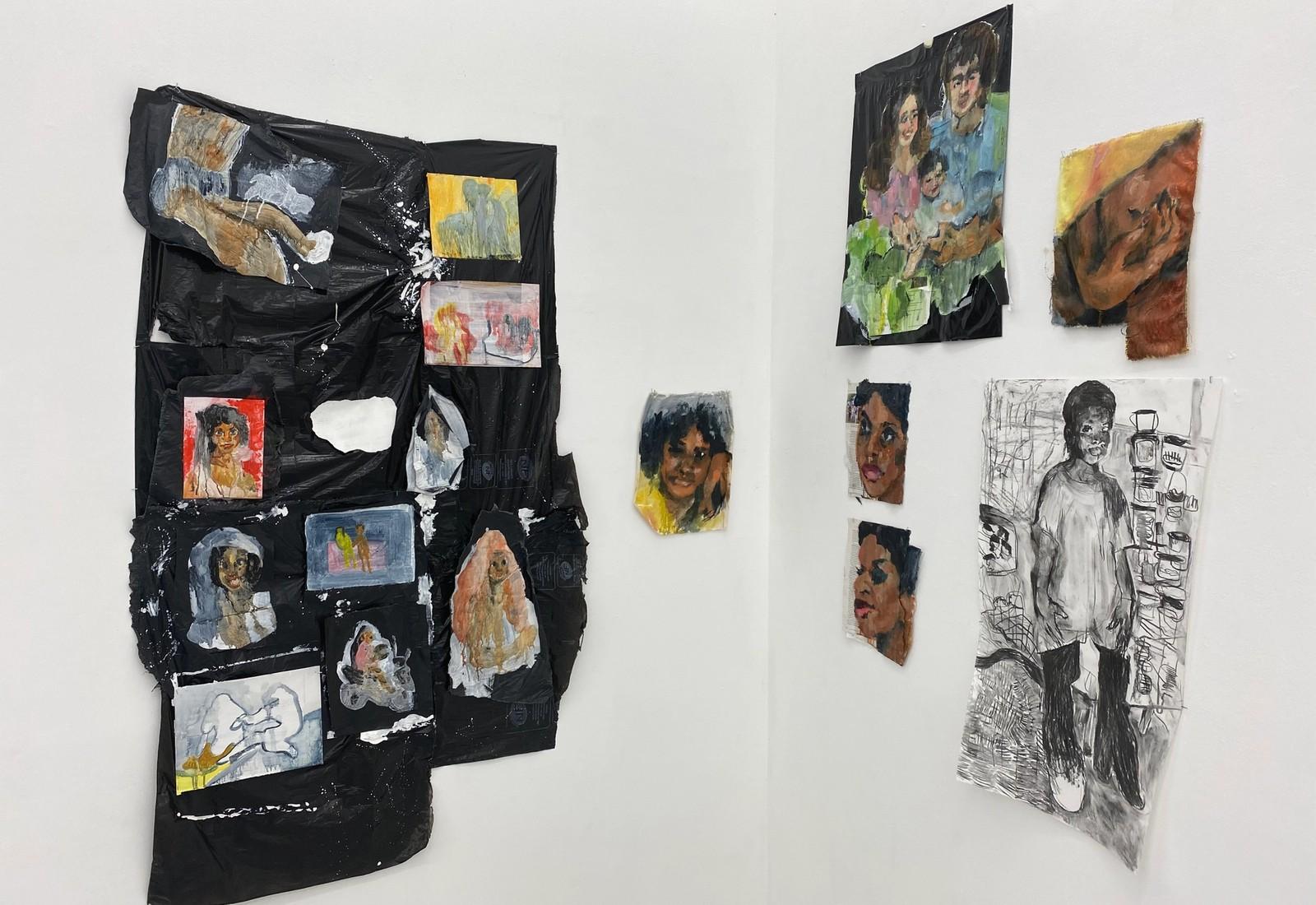 site rencontre black gay artist à Aubervilliers