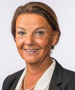 Ingjerd Schou (H), leder for Stortingets Europaråds delegasjon.