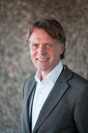 Ove Flataker er avdelingsdirektør I NVE