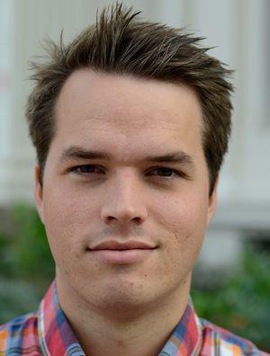Stian Øby Johansen, førsteamanuensis ved Senter for europarett ved Universitetet i Oslo.