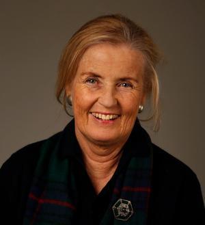 Jusprofessor ved Universitetet i Oslo, Marit Halvorsen.