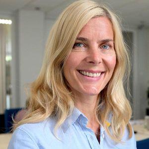 Trude Helen Flo, professor i cellebiologi og nestleder ved Senter for molekylær inflammasjonsforskning ved NTNU.