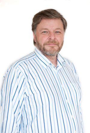 Steinar Madsen, medisinsk fagdirektør i Legemiddelverket