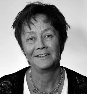 Seksjonssjef i Statens strålevern, Merete Hannevik.