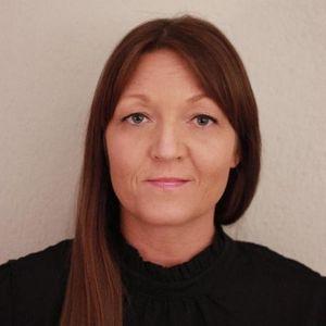 Phd-stipendiat og forsker ved NTNU, Anja Botngård.