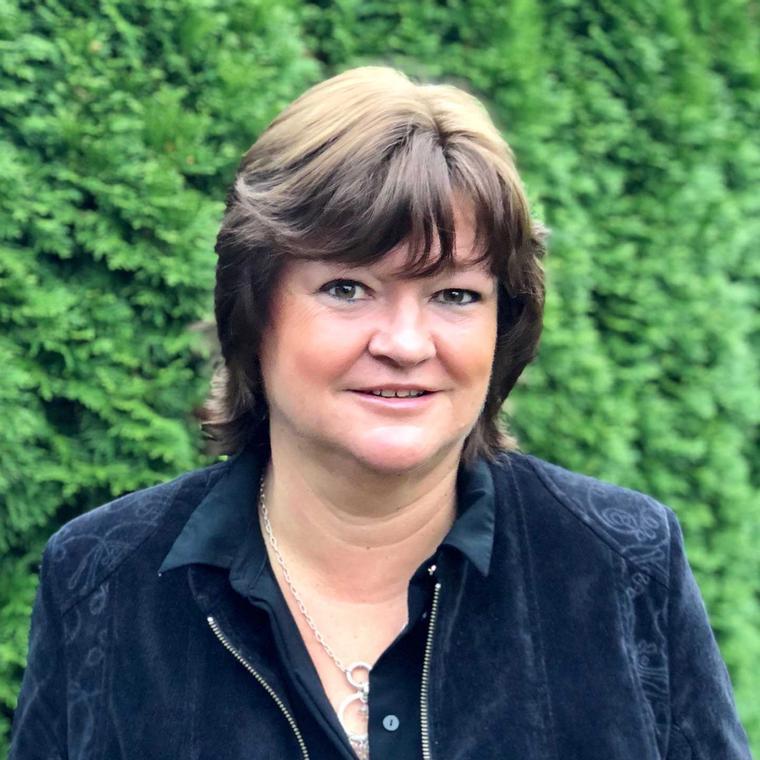 Anne M. Fougner er informasjonsansvarlig i Esso.