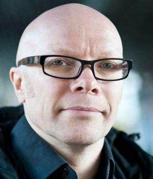 Øyvind Ihlen er professor ved Institutt for medier og kommunikasjon ved Universitet i Oslo.
