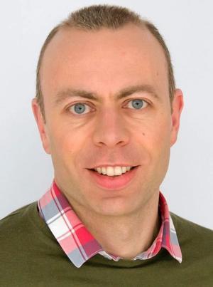 Assisterende forskningssjef ved Norsk Regnesentral, Anders Løland.