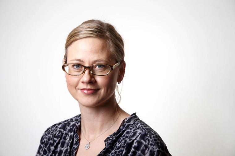 Margrethe Greve-Isdahl, overlege ved Avdeling for vaksineforebyggbare sykdommer ved Folkehelseinstituttet.