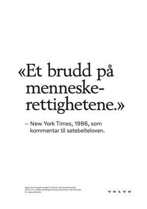 Faksimile: Helsides reklame i Dagens Næringsliv