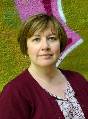 Heidi Mork Lomell er professor i kriminologi ved UiO.