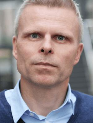 Bjørn Erik Sættem er siviløkonom og spareøkonom hos nettmegleren Nordnet.