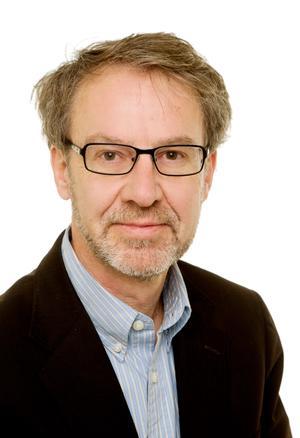 Rolf Aaberge, forsker i SSB.