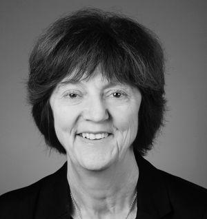 Professor i jus ved Universitetet i Oslo, Kirsten Sandberg.