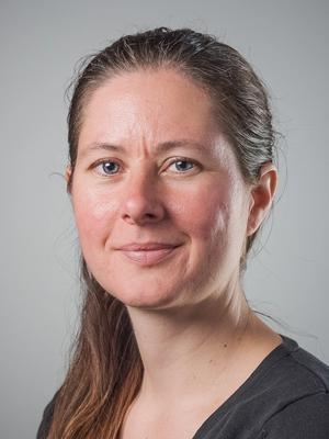 Forsker Gunnveig Grødeland.