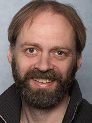 Olav Hungnes