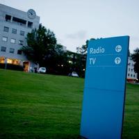 NRKs kontorer på Marienlyst i Oslo.