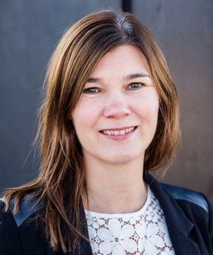 Seniorrådgiver ved Norges institusjon for menneskerettigheter, Anniken Barstad Waaler.
