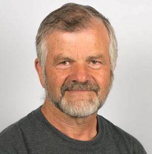 Torgeir Nygård, seniorforsker ved Norsk institutt for naturforskning (NINA).
