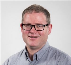 Martin Gilje Jaatun, fungerende forskningsleder ved Sintef Digital.