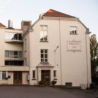 Hartvig Nissens skole i Oslo.
