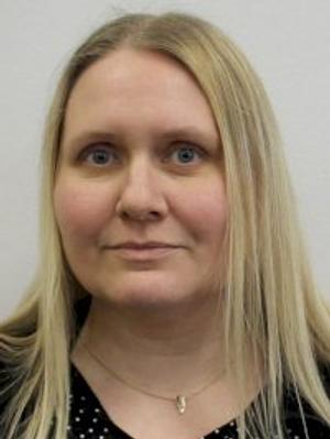 Kirsi Laitala, seniorforsker ved SIFO.