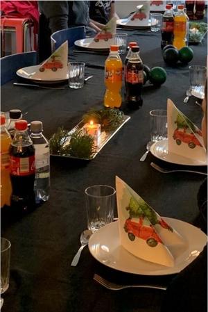 Dette bildet ble tatt på Seljord ungdomsskule 29. november 2019, ifølge Seljord kommune.