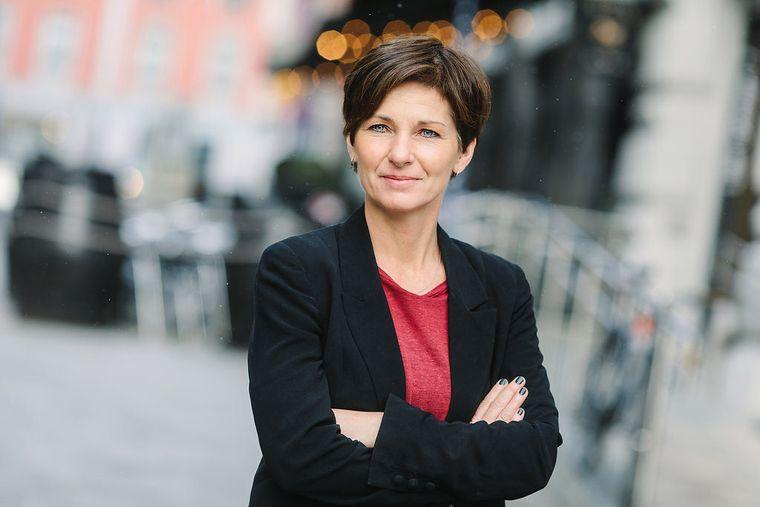 Pasient- og brukerombud i Oslo og Akershus og Sosial- og eldreombud i Oslo, Anne-Lise Kristensen.