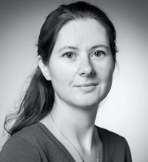Gunnveig Grødeland, forsker ved Universitetet i Oslo på vaksiner.