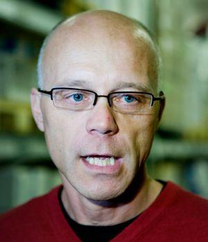 Bjørn G. Iversen i FHI jobber med anbefalingen til regjeringen om munnbind-bruk.