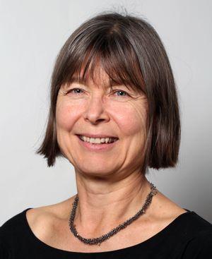 Immunolog og professor ved Universitetet i Oslo, Anne Spurkland.