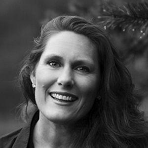 Elizabeth Gill, markedssjef i Power Norge AS.