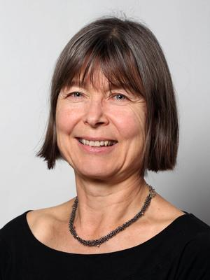 Anne Spurkland er professor ved Institutt for medisinske basalfag ved Universitetet i Oslo (UiO).