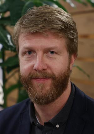 Are S. Berg er overlege og seksjonssjef i FHI.