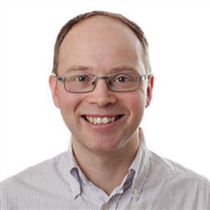 Jens Kjær Jørgensen er forskningssjef ved Sintef Industri