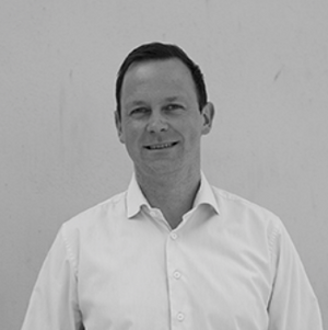 Andreas Thon Aasheim i bransjeorganisasjonen Norwea