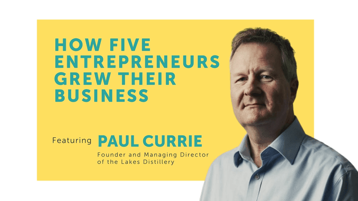 """Ever wondered how successful entrepreneurs manage to grow their small businesses into wildly profitable empires? We spoke to five inspiring entrepreneurs and asked, """"How did you grow your business?"""""""