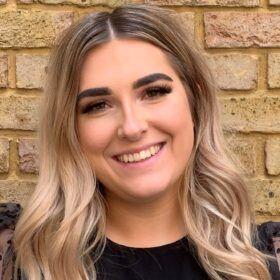 Maia Cook   Junior Account Executive