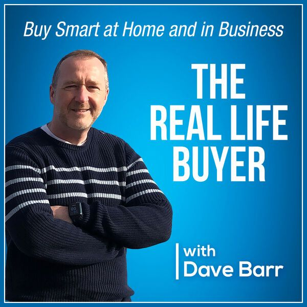 In Dave Barr's Real Life Buyer podcast, Nutcracker Agency's CEO & Founder Jenny Knighting explores how selecting and purchasing the services of a marketing agency can have a massive impact upon your business - as long as you select the right company.