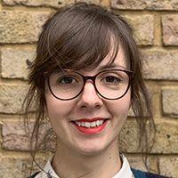 Charlotte Delaney | Head of Content