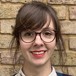 Charlotte Delaney   Head of Content