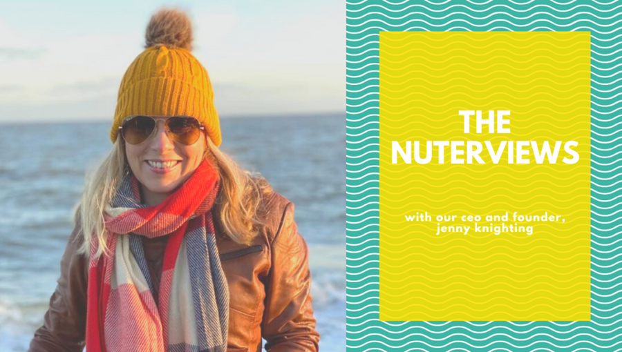 First up in our interview series with members of the Nutcracker team we sit down with our Founder & CEO, Jenny Knighting to explore how she brought our fast paced B2B marketing agency into existence and her entrepreneurial spirit.