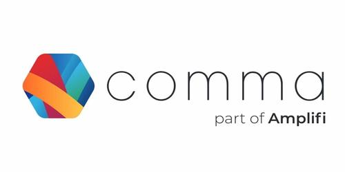 Comma Group Testimonial
