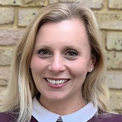 Jenny Knighting   CEO & Founder