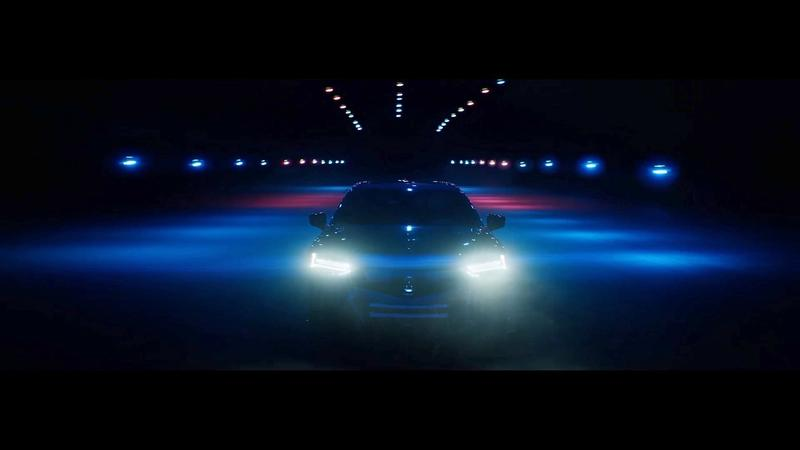 2021 Acura TLX Reveal