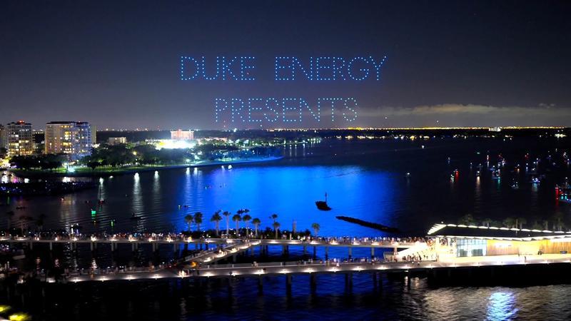 Duke Energy - St. Petersburg