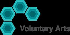 Voluntary Arts logo